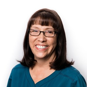 Dental Team Member Christine