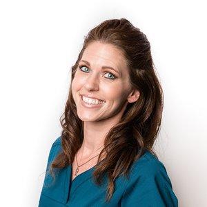 Dental Team Member Deanna