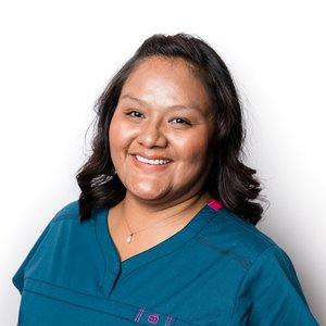 Dental Team Member Delilah