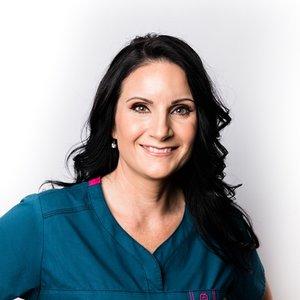 Dental Team Member Erin