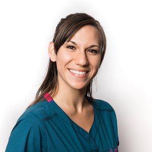 Dental Team Member Jules