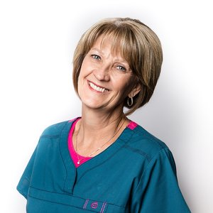 Dental Team Member Karen