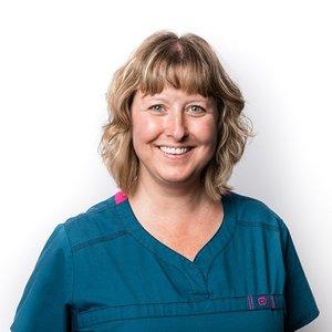 Dental Team Member Kristi
