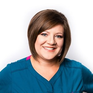 Dental Team Member Lacey