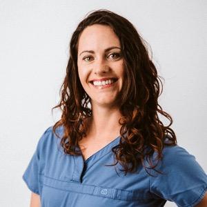 Dental Team Member Lisa