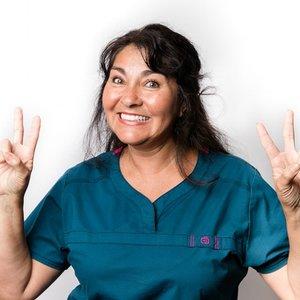 Dental Team Member Paulette