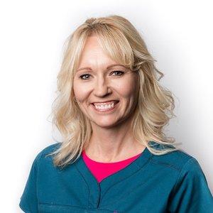 Dental Team Member Ruth