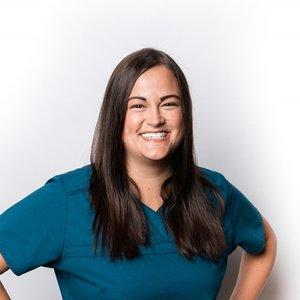 Dental Team Member Shandra