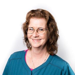 Dental Team Member Sheree