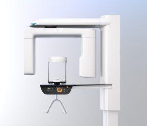 cone beam scanner