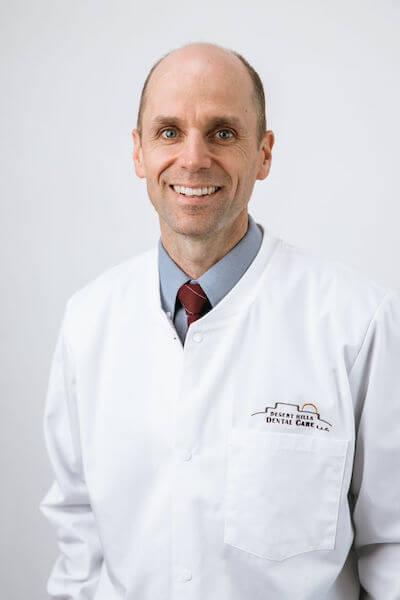 Dr. Hilton
